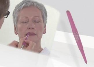 Duo labbra e contorno