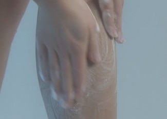 Gommage delicato per il corpo