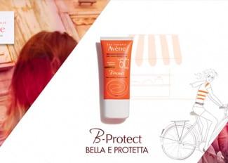 B-Protect 50+ | Nuovo trattamento solare per essere bella e protetta ogni giorno