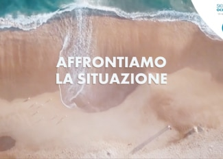 Skin Protect Ocean Respect | L'impegno di Avène per gli oceani