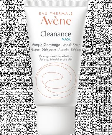 Avène | Cleanance Mask Maschera-Gommage