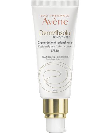 Avène | DermAbsolu Crema colorata ridensificante SPF30