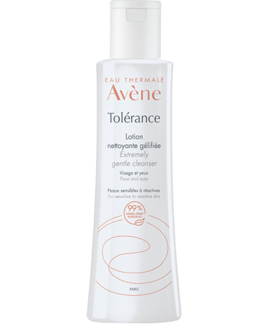 Avene - Tolerance Control - Lozione detergente in gel