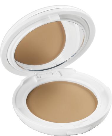 Crema compatta colorata effetto vellutato | Couvrance