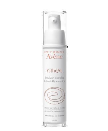 YsthéAL Emulsione Anti-rughe
