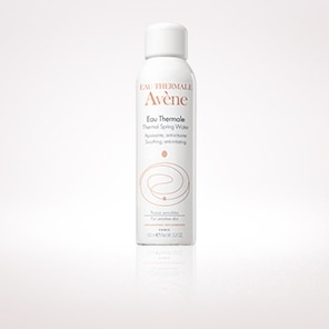 Acqua termale Avène