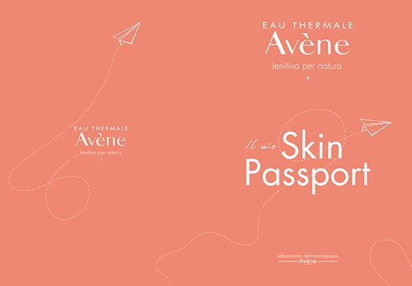 Skin Passport