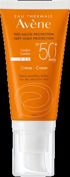 eau-thermale-avene-creme-spf-50-protection-solaire-peau-sensible