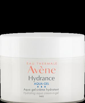 Eau Thermale Avene Hydrance Aqua Gel Peaux deshydratees sensibles