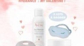 HYDRANCE : MY VALENTINE !