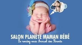 Eau Thermale Avène : Partenaire du salon Planète Maman Bébé