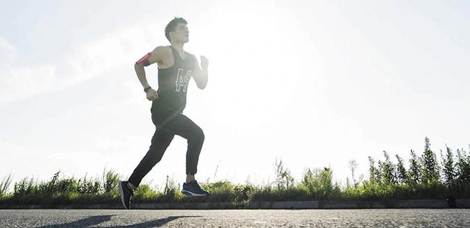 Chaleur et sport : quelles bonnes pratiques adopter ?