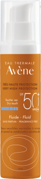 Fluid SPF 50+ FRAGRANCE-FREE