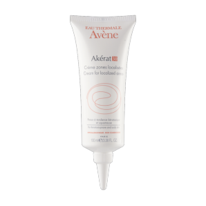Akérat 30 Cream for localized areas
