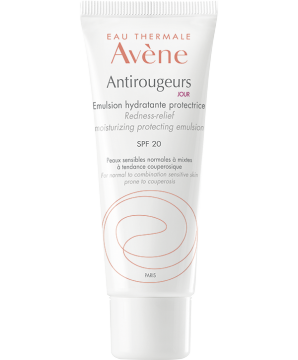 Antirougeurs DAY Redness Relief Moisturizing protecting emulsion