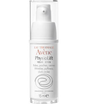 PhysioLift EYES  Wrinkles, puffiness, dark circles