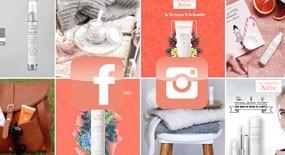 Social Media Avene