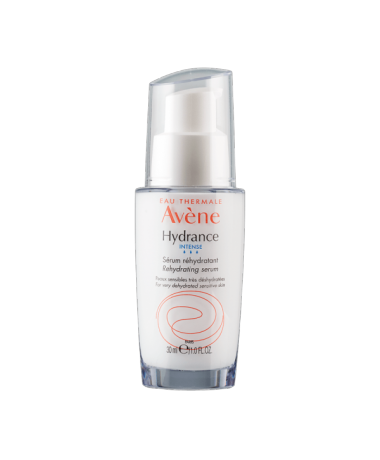 how to use avene hydrating serum