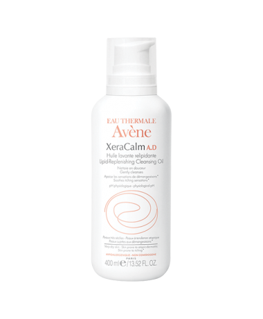 Xeracalm A.D Lipid Replenishing Cleansing Oil