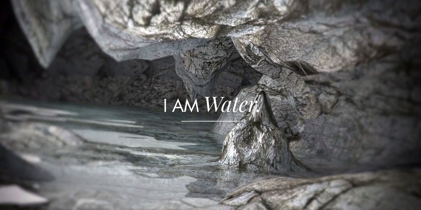 Eau Thermale Avene I AM Water