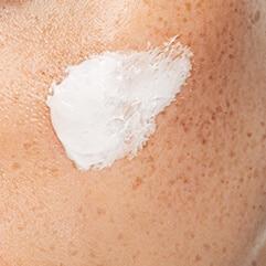Cleanance visage crème