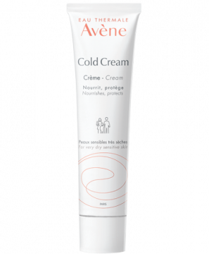 Crema Facial Cold Cream