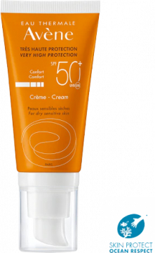 Crema FPS 50+ SIN COLOR