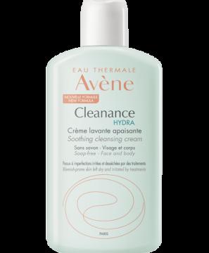Cleanance HYDRA Crema limpiadora calmante