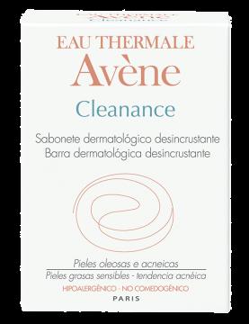 Cleanance Barra Dermatólogica Desincrustante