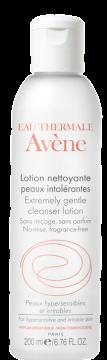 Leche limpiadora para pieles intolerantes