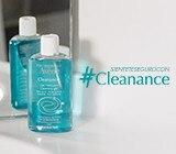 #SiénteteSeguroConCleanance y conoce más de cómo cuidar tu piel
