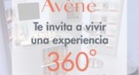 experiencia avene, avene mexico, modulo 360, dermatitis, dermatología