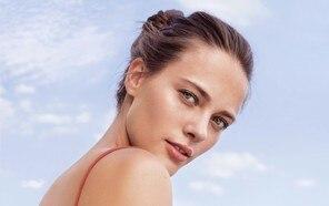 RUTINA DE maquillaje en tres pasos