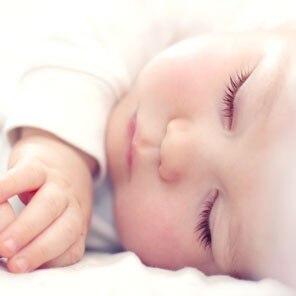 Piel sensible bebés y lactantes