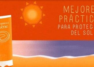 Mejores prácticas para la protección solar