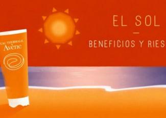 El sol, beneficios y riesgos