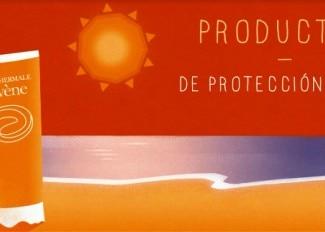 Calidad y beneficios de nuestros Solares Dermatológicos Avène