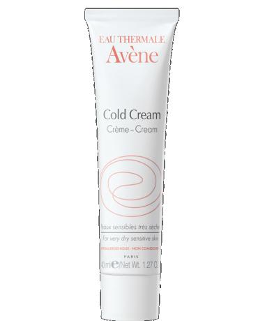 Crema al Cold Cream