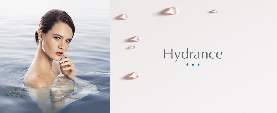 Importancia de la hidratación de la piel