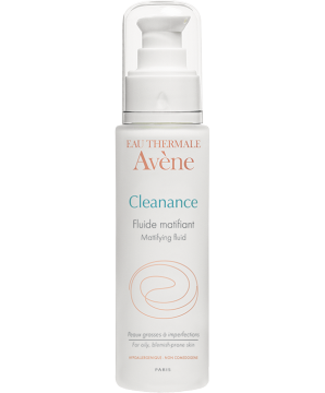 Cleanance Mattifying Fluid