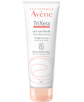 TriXera Nutrition Nutri-fluid Lotion