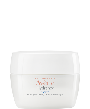 Eau Thermale Avene Hydrance Optimale Aqua Cream in Gel