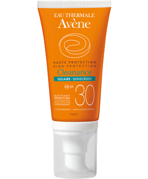 SPF 30 Cleanance Sunscreen