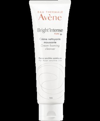 Brightening Cream Foaming Cleanser