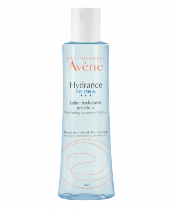 Hydrating Essence-in-Lotion