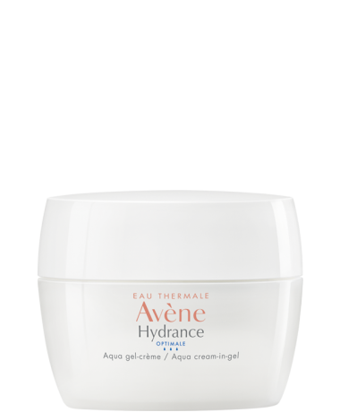 Eau Thermale Avene Hydrance Optimale Aqua Cream in Gel
