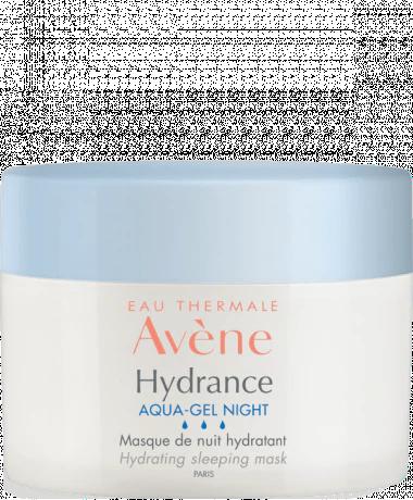 Hydrance Aqua-Gel - Hydrating Sleeping Mask
