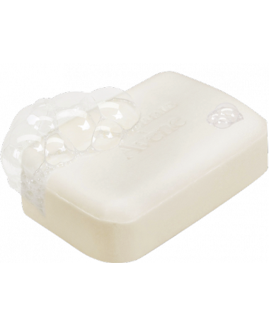 Ultra-rich soap-free cleansing bar with cold cream