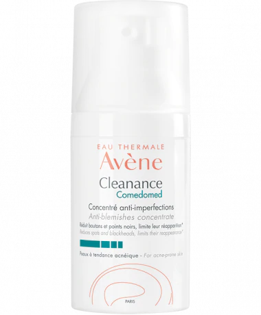 CLEANANCE COMEDOMED ANTI-BLEMISH CONCENTRATE