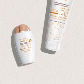 Sun Protection - Intolerant Skin